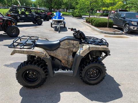2017 Honda FourTrax Rancher 4x4 in Herkimer, New York - Photo 6