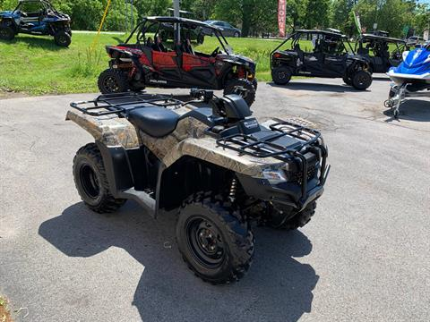 2017 Honda FourTrax Rancher 4x4 in Herkimer, New York - Photo 7