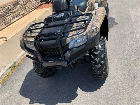 2017 Honda FourTrax Rancher 4x4 in Herkimer, New York - Photo 15