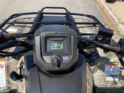 2017 Honda FourTrax Rancher 4x4 in Herkimer, New York - Photo 22