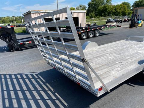 2020 Triton Trailers FIT 1481-P in Herkimer, New York - Photo 13