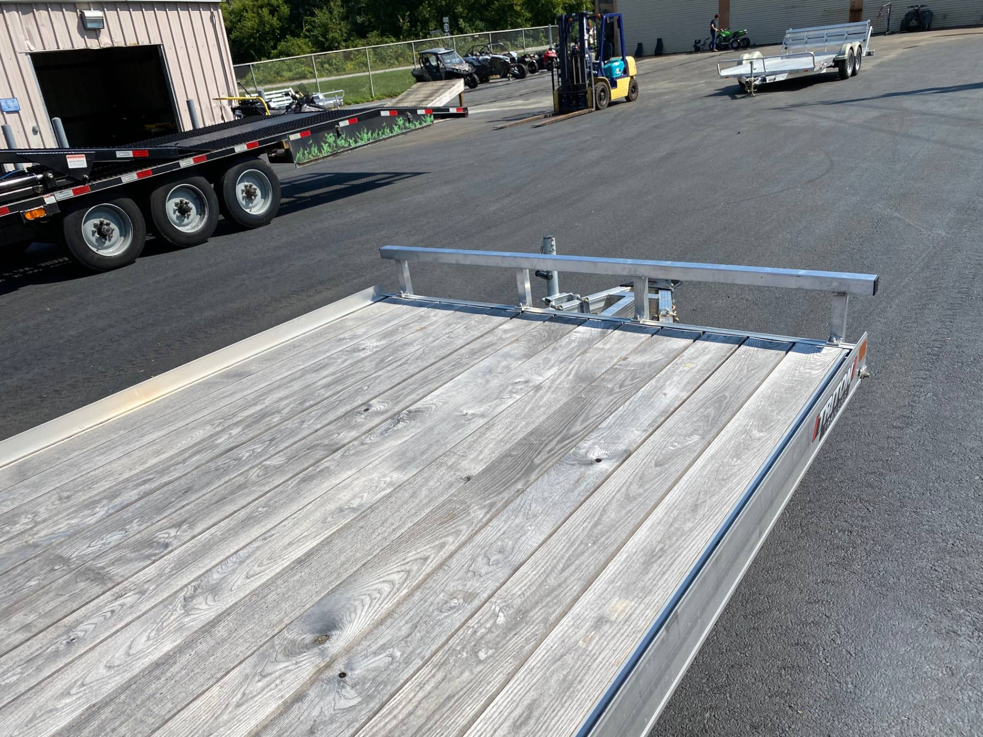 2020 Triton Trailers FIT 1481-P in Herkimer, New York - Photo 14