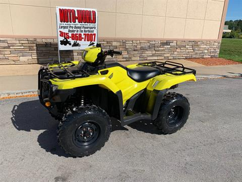 2019 Honda FourTrax Foreman 4x4 in Herkimer, New York - Photo 2