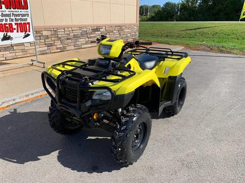 2019 Honda FourTrax Foreman 4x4 in Herkimer, New York - Photo 3
