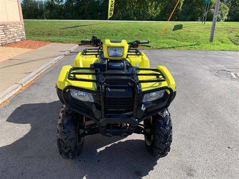 2019 Honda FourTrax Foreman 4x4 in Herkimer, New York - Photo 4