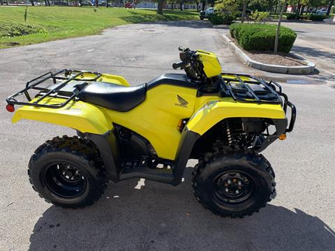 2019 Honda FourTrax Foreman 4x4 in Herkimer, New York - Photo 6
