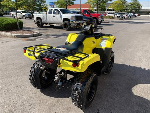 2019 Honda FourTrax Foreman 4x4 in Herkimer, New York - Photo 8