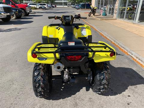 2019 Honda FourTrax Foreman 4x4 in Herkimer, New York - Photo 9