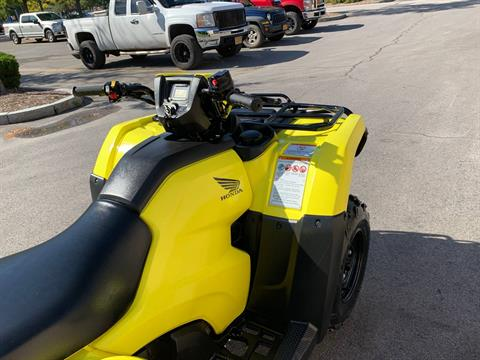 2019 Honda FourTrax Foreman 4x4 in Herkimer, New York - Photo 14