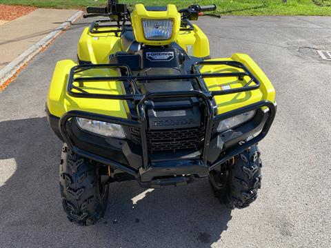 2019 Honda FourTrax Foreman 4x4 in Herkimer, New York - Photo 15