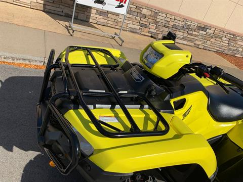 2019 Honda FourTrax Foreman 4x4 in Herkimer, New York - Photo 17
