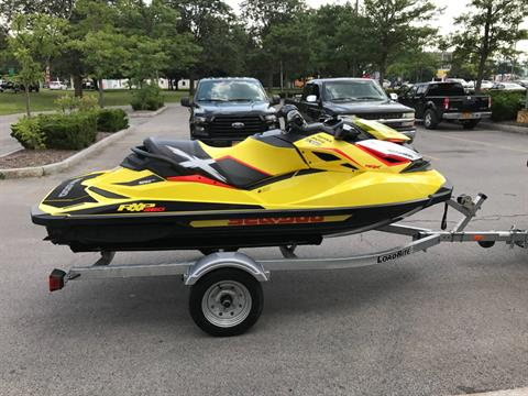 2015 Sea-Doo RXP®-X® 260 in Herkimer, New York