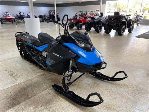 2019 Ski-Doo Summit SP 154 600R E-TEC SHOT PowderMax Light 2.5 w/ FlexEdge in Herkimer, New York - Photo 7