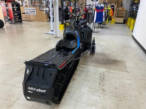 2019 Ski-Doo Summit SP 154 600R E-TEC SHOT PowderMax Light 2.5 w/ FlexEdge in Herkimer, New York - Photo 10