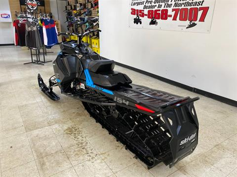 2019 Ski-Doo Summit SP 154 600R E-TEC SHOT PowderMax Light 2.5 w/ FlexEdge in Herkimer, New York - Photo 12