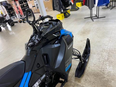 2019 Ski-Doo Summit SP 154 600R E-TEC SHOT PowderMax Light 2.5 w/ FlexEdge in Herkimer, New York - Photo 15