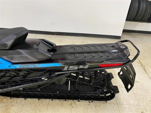 2019 Ski-Doo Summit SP 154 600R E-TEC SHOT PowderMax Light 2.5 w/ FlexEdge in Herkimer, New York - Photo 19