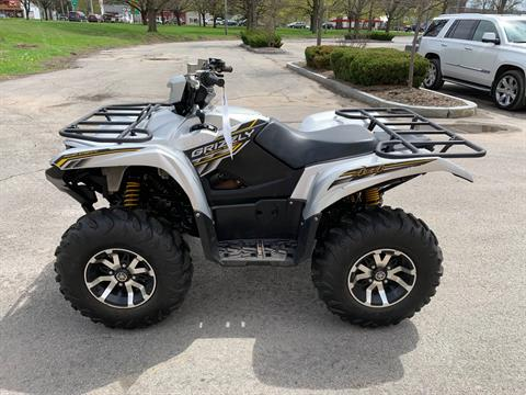 2017 Yamaha Grizzly EPS SE in Herkimer, New York - Photo 7