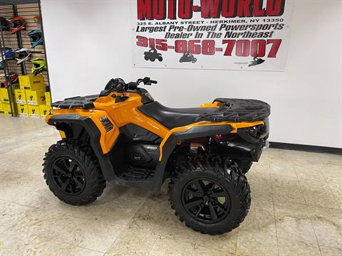 2019 Can-Am Outlander DPS 850 in Herkimer, New York - Photo 1