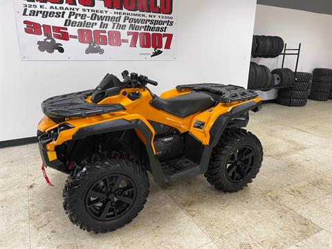 2019 Can-Am Outlander DPS 850 in Herkimer, New York - Photo 4