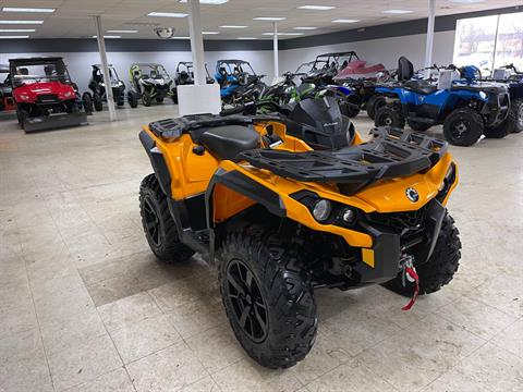 2019 Can-Am Outlander DPS 850 in Herkimer, New York - Photo 9
