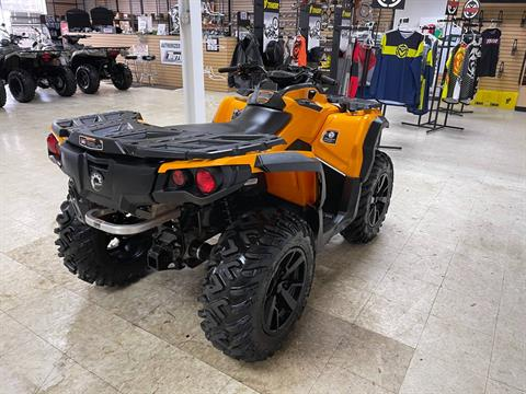 2019 Can-Am Outlander DPS 850 in Herkimer, New York - Photo 10