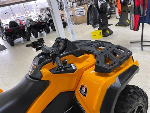 2019 Can-Am Outlander DPS 850 in Herkimer, New York - Photo 22