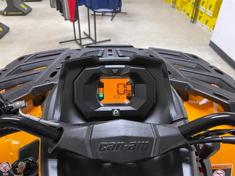 2019 Can-Am Outlander DPS 850 in Herkimer, New York - Photo 24