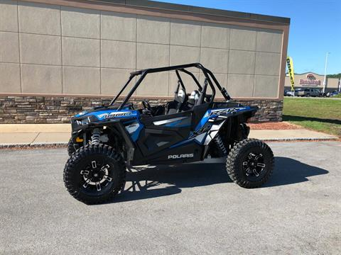2016 Polaris RZR XP 1000 EPS in Herkimer, New York