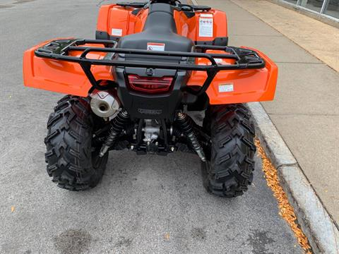 2018 Honda FourTrax Foreman Rubicon 4x4 EPS in Herkimer, New York - Photo 14