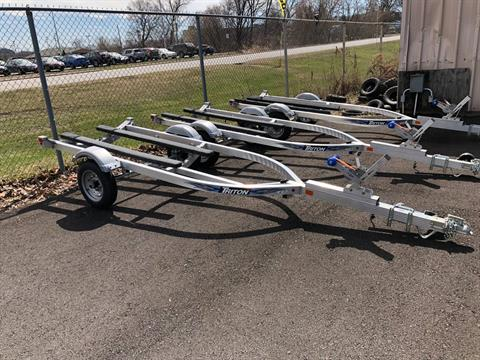 2018 Triton Trailers LT WC Single Trailer in Herkimer, New York