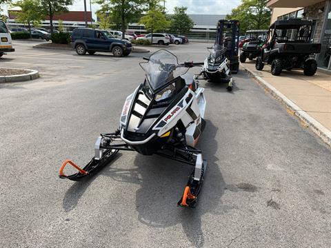 2019 Polaris 600 INDY 121 ES in Herkimer, New York - Photo 8