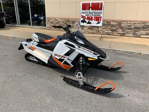 2019 Polaris 600 INDY 121 ES in Herkimer, New York - Photo 10