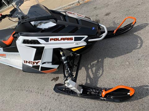 2019 Polaris 600 INDY 121 ES in Herkimer, New York - Photo 16