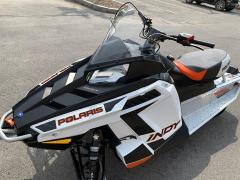 2019 Polaris 600 INDY 121 ES in Herkimer, New York - Photo 18