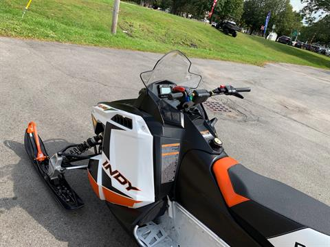 2019 Polaris 600 INDY 121 ES in Herkimer, New York - Photo 20