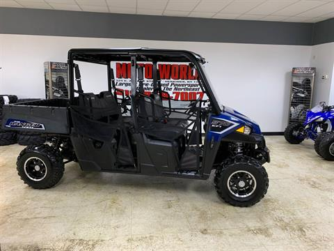 2018 Polaris Ranger Crew 570-4 EPS in Herkimer, New York