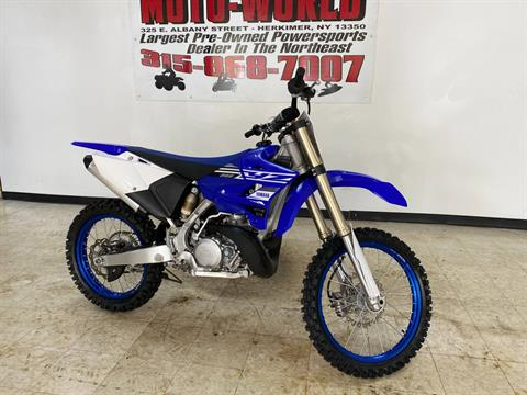 2019 Yamaha YZ250 in Herkimer, New York - Photo 2