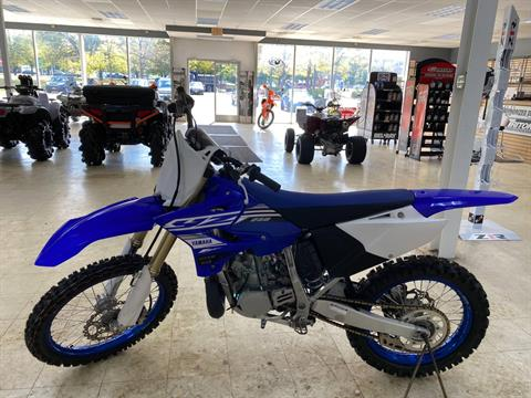 2019 Yamaha YZ250 in Herkimer, New York - Photo 9