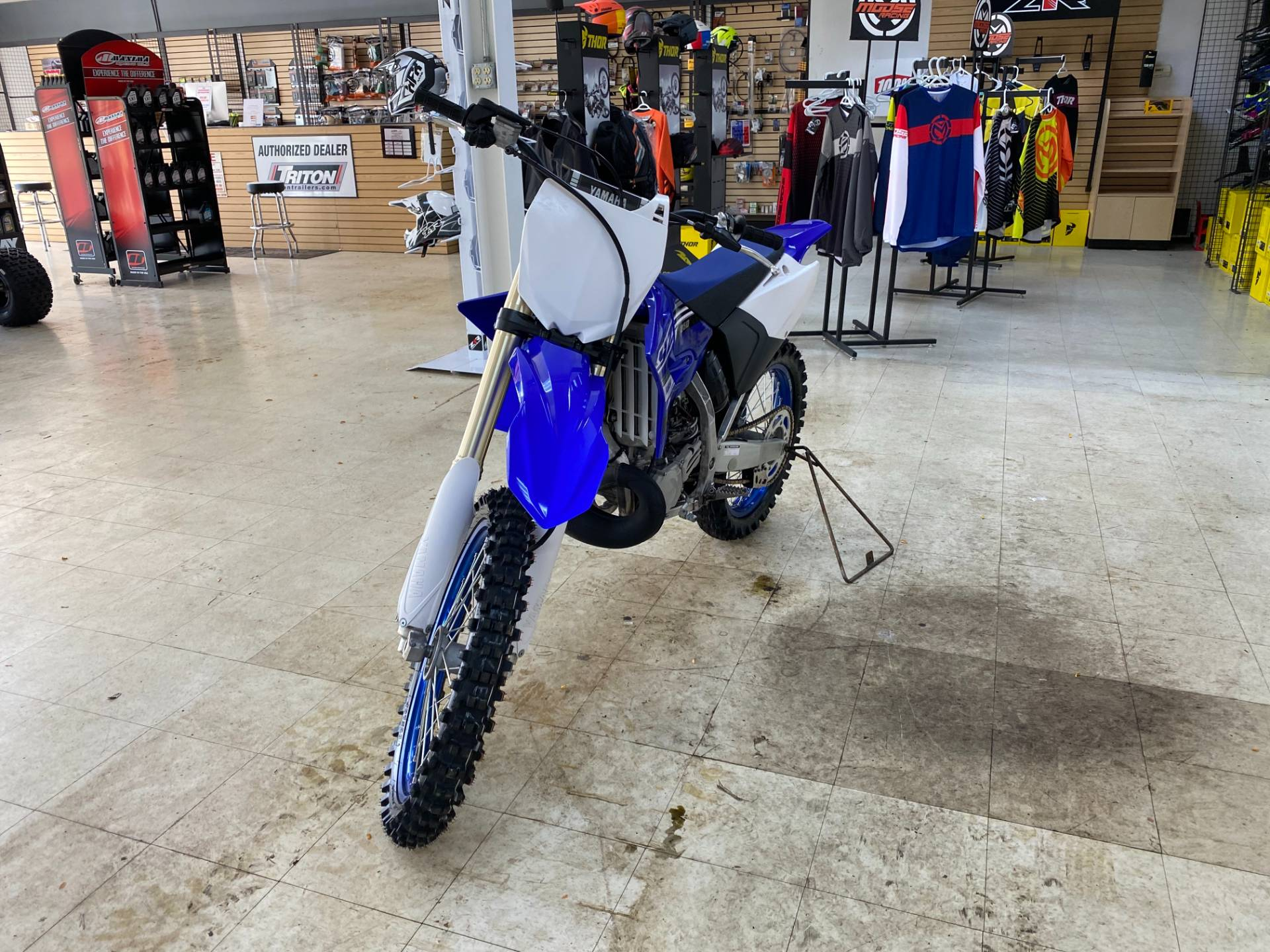 2019 Yamaha YZ250 in Herkimer, New York - Photo 10
