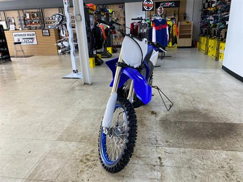 2019 Yamaha YZ250 in Herkimer, New York - Photo 11