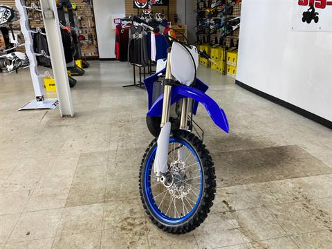 2019 Yamaha YZ250 in Herkimer, New York - Photo 12