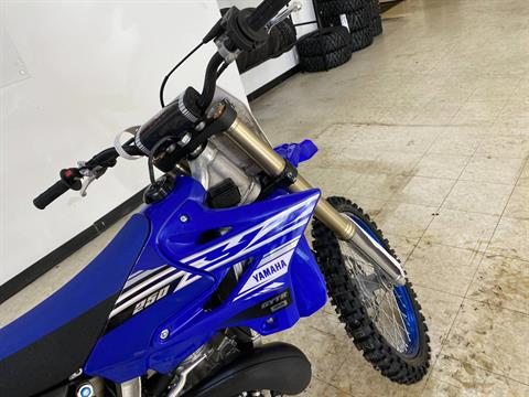 2019 Yamaha YZ250 in Herkimer, New York - Photo 18