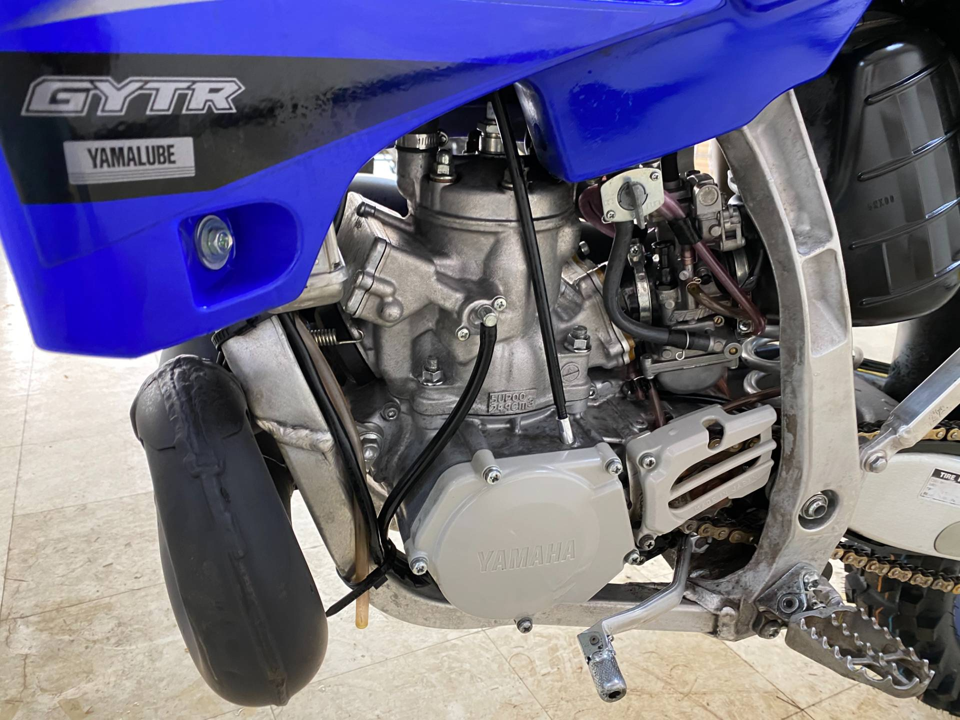 2019 Yamaha YZ250 in Herkimer, New York - Photo 20