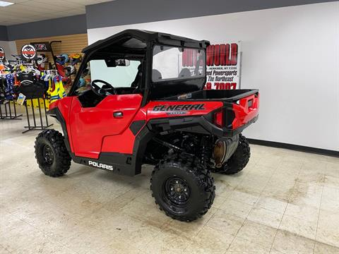 2018 Polaris General 1000 EPS in Herkimer, New York - Photo 4