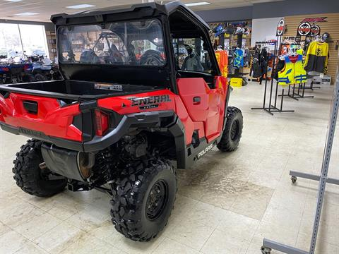 2018 Polaris General 1000 EPS in Herkimer, New York - Photo 10