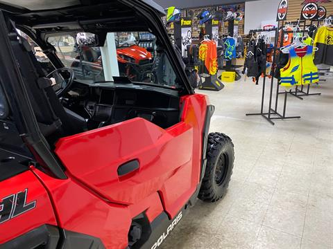 2018 Polaris General 1000 EPS in Herkimer, New York - Photo 14