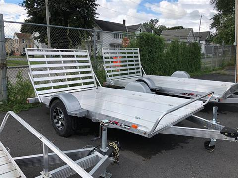 2018 Triton Trailers AUT1072 in Herkimer, New York