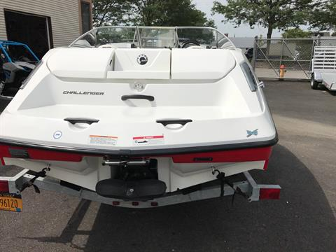 2012 Sea-Doo Sport Boats Challenger 180 in Herkimer, New York