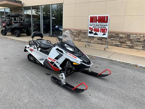 2019 Polaris 550 INDY LXT ES in Herkimer, New York - Photo 3